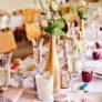 Svatební agentura – ukázka výzdob